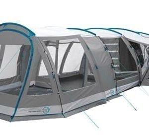 Easy Camp Palmdale 600A Awning lisäosa 6 hengen telttaan