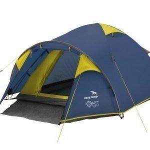 Easy Camp Quasar 300 kolmen hengen teltta sininen
