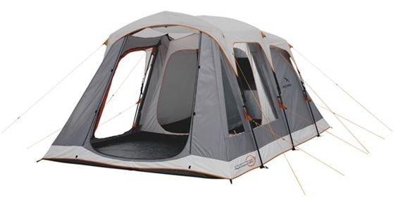 Easy Camp Richmond 500 viiden hengen teltta