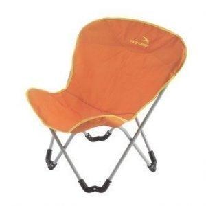 Easy Camp Seashore rantatuoli oranssi