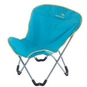 Easy Camp Seashore rantatuoli sininen
