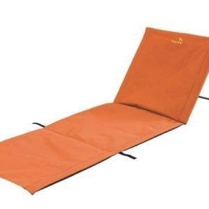 Easy Camp Sun aurinkotuoli /rantatuoli oranssi