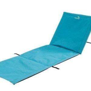 Easy Camp Sun aurinkotuoli / rantatuoli sininen
