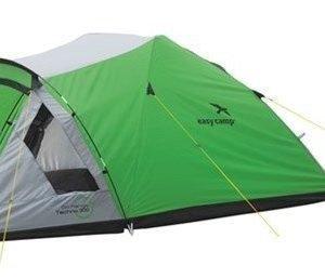 Easy Camp Techno 300 kolmen hengen teltta
