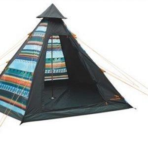 Easy Camp Tiipii Tribal Kirjava tiipiiteltta