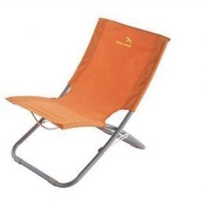 Easy Camp Wave rantatuoli oranssi