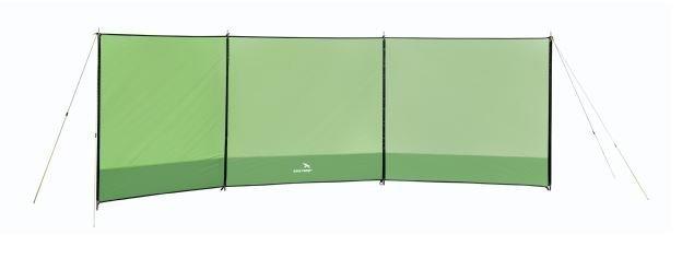 Easy camp tuulensuoja vihreä