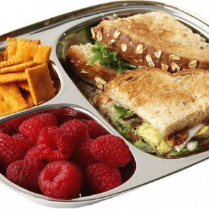 Ecolunchbox Small Ecolunchtray Lautastarjotin