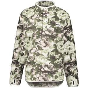 Eivy Mountain Fleece Tekninen Pusero