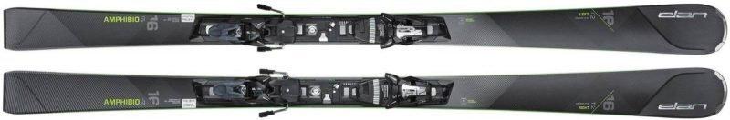 Elan Amphibio 16 Ti2 Fusion 2017 172