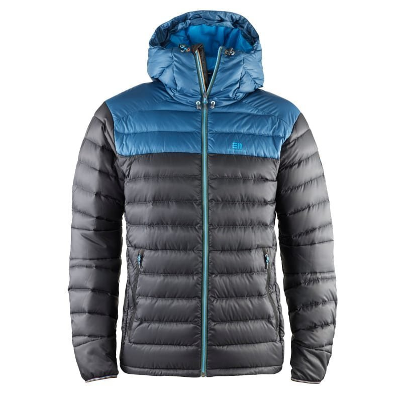 Elevenate Men´s Agile Hood Jacket S Black