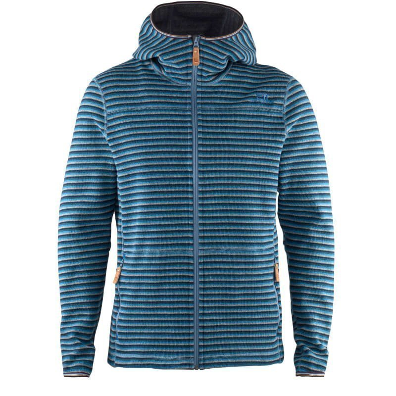 Elevenate Men´s Argentiere Hood M Dark Steel Blue