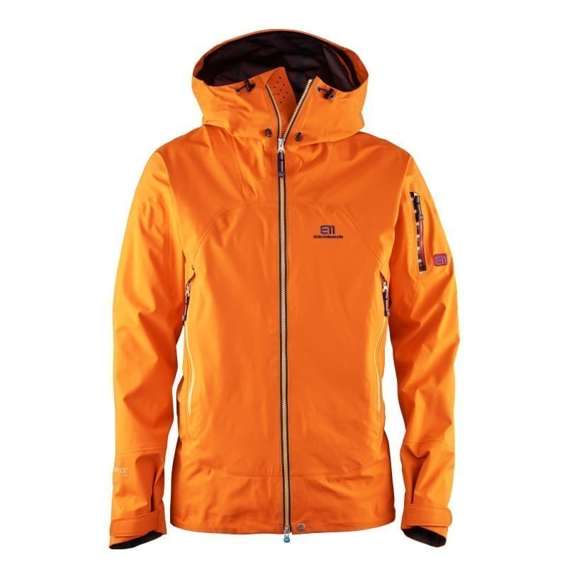 Elevenate Men´s Bec de Rosses Jacket L Burned Orange
