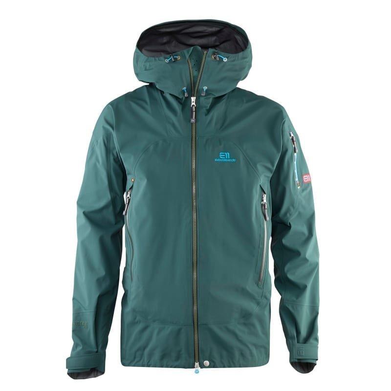 Elevenate Men´s Bec de Rosses Jacket L Wildwood Green