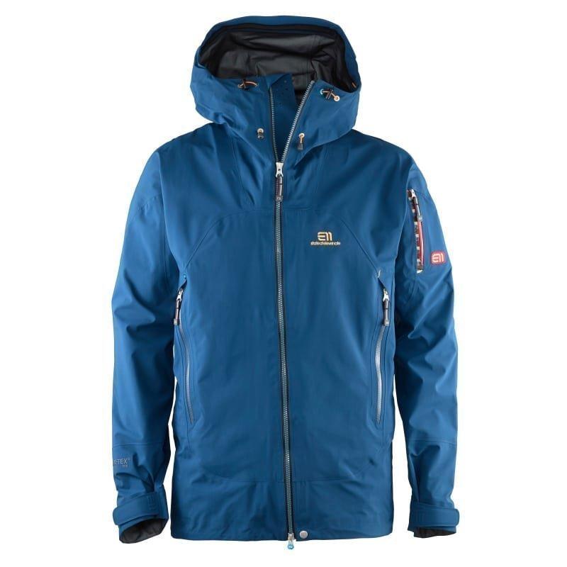 Elevenate Men´s Bec de Rosses Jacket M Dark Steel Blue