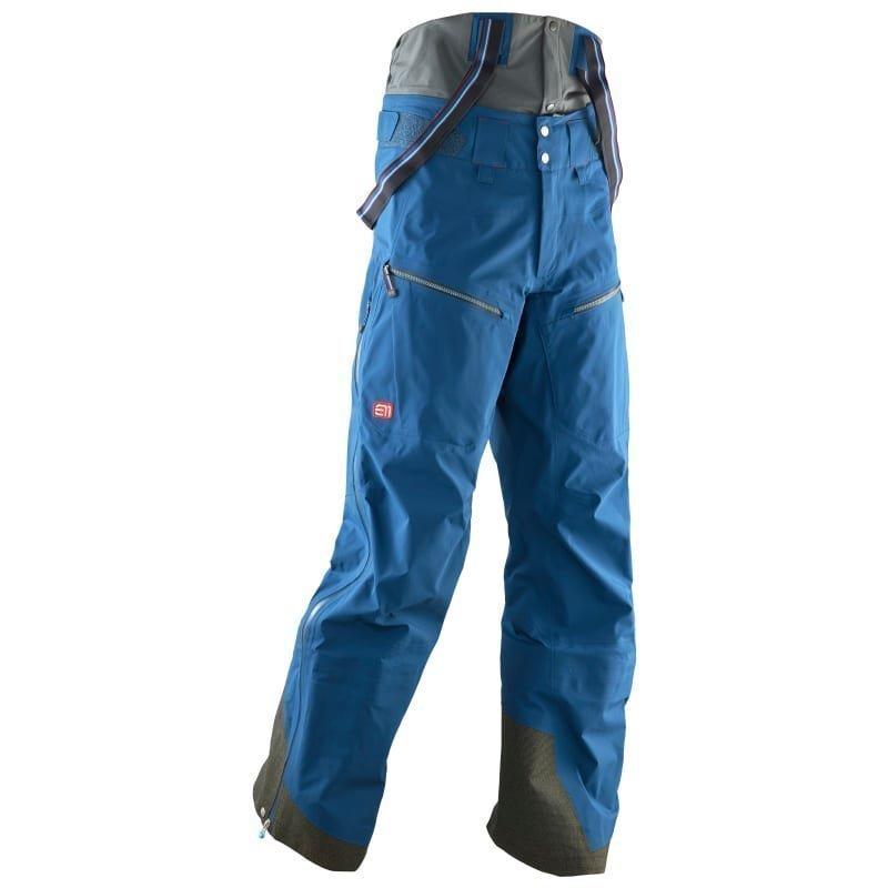 Elevenate Men´s Bec de Rosses Pant L Dark Steel Blue