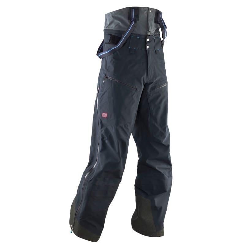 Elevenate Men´s Bec de Rosses Pant XL Black