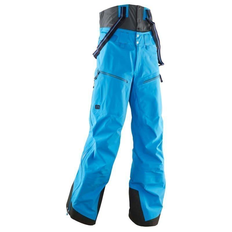 Elevenate Men´s Bec de Rosses Pant XL Ocean Blue