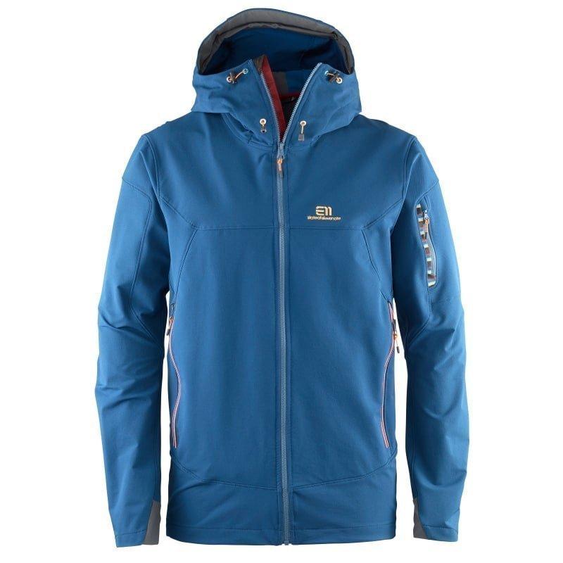 Elevenate Men´s Free Rando Jacket XL Dark Steel Blue