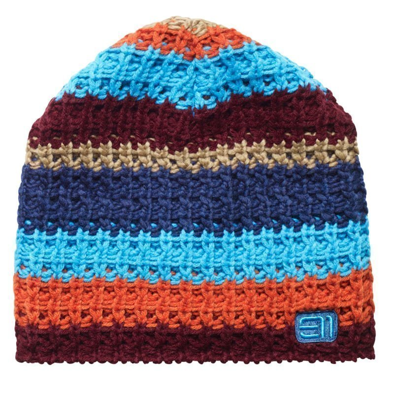 Elevenate Source Beanie 1SIZE Dark Steel Blue