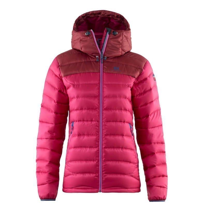 Elevenate Women´s Agile Hood Jacket L Cerise