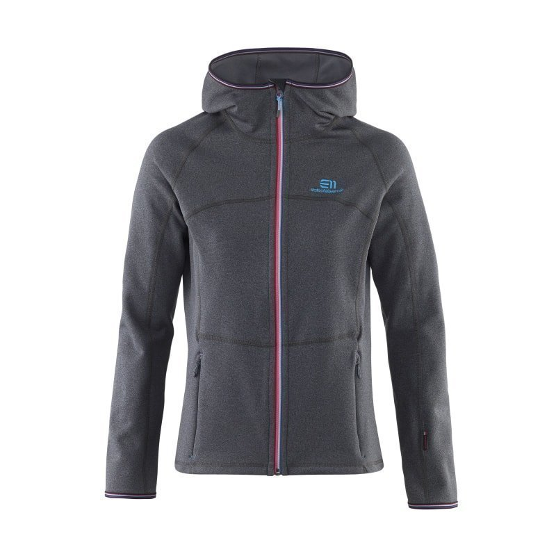 Elevenate Women´s Arpette Hood XS Dark Steel Blue