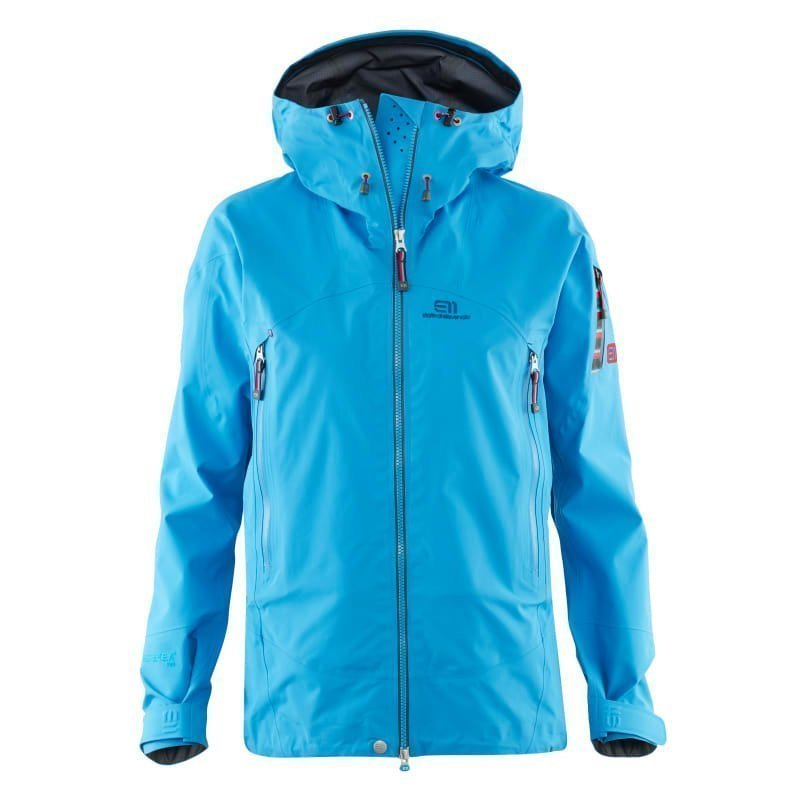 Elevenate Women´s Bec de Rosses Jacket L Ocean Blue