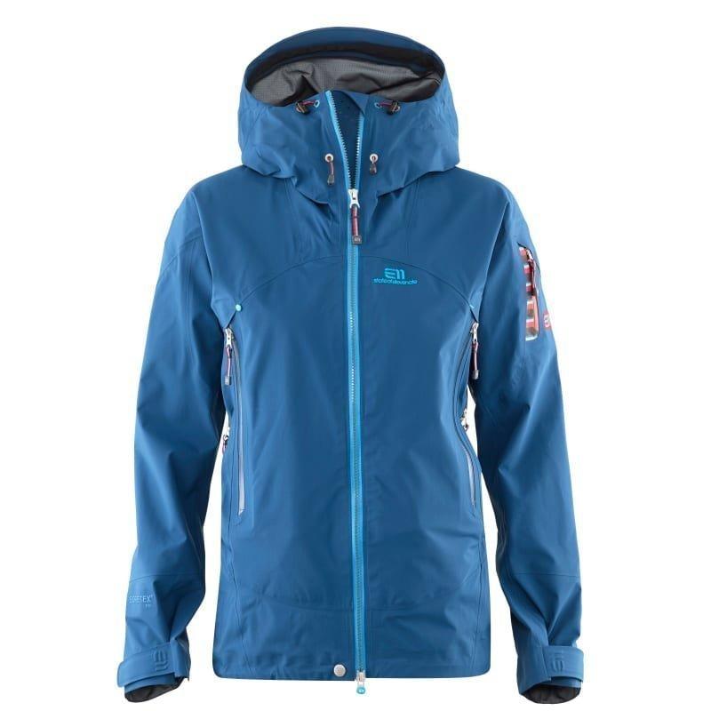 Elevenate Women´s Bec de Rosses Jacket S Dark Steel Blue