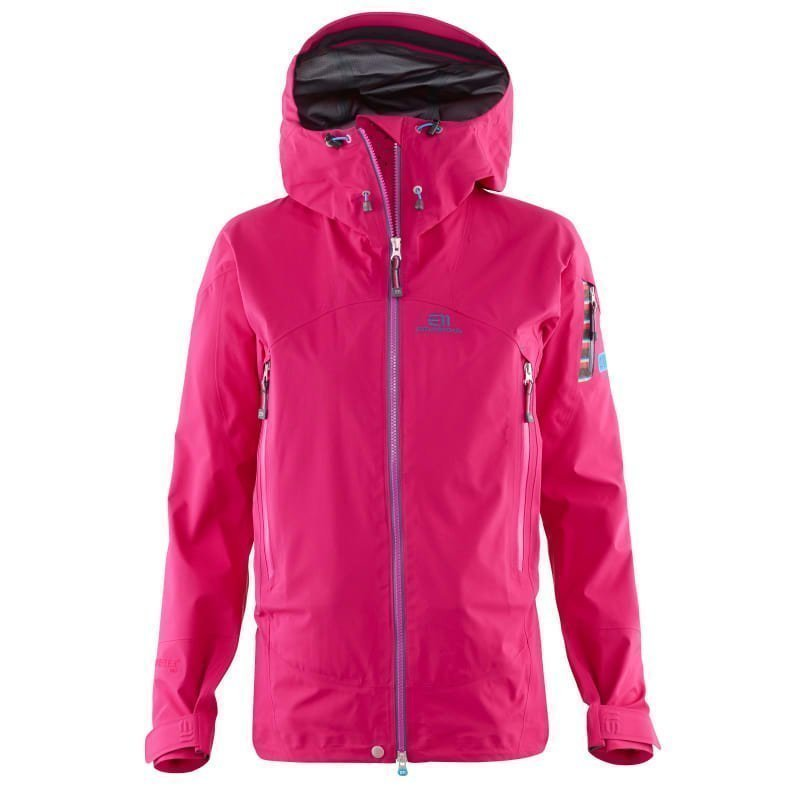 Elevenate Women´s Bec de Rosses Jacket XS Cerise