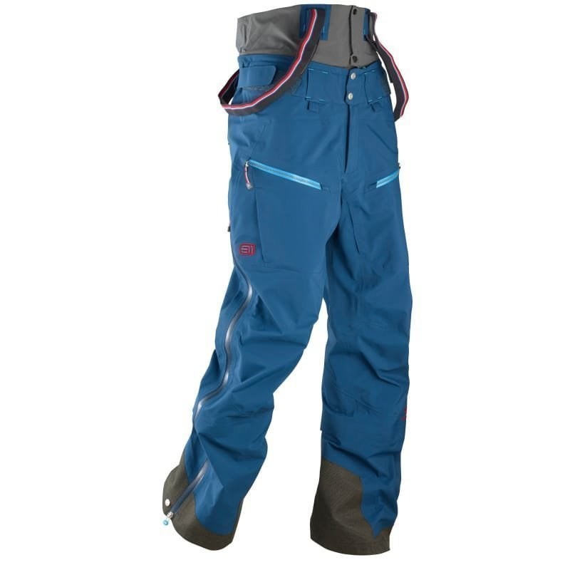 Elevenate Women´s Bec de Rosses Pant M Dark Steel Blue
