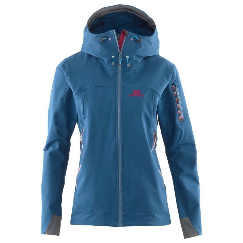 Elevenate Women´s Free Rando Jacket L Dark Steel Blue