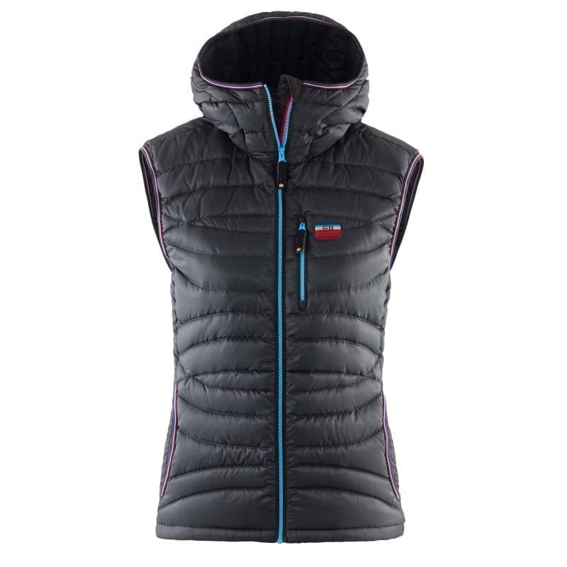 Elevenate Women´s Rapide Vest M Black