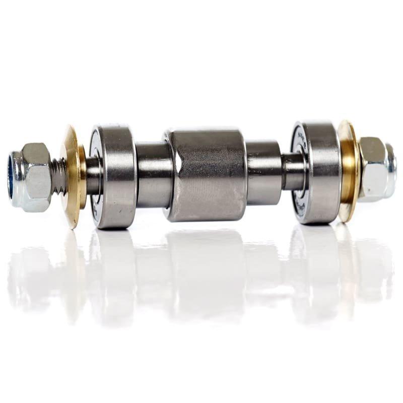 Elpex Backaxle Wasa Compl. Locking D 1Size