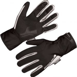Endura Deluge II Glove Musta L