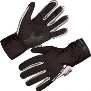 Endura Deluge II Glove Musta S