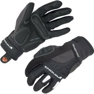 Endura Dexter Glove Musta S