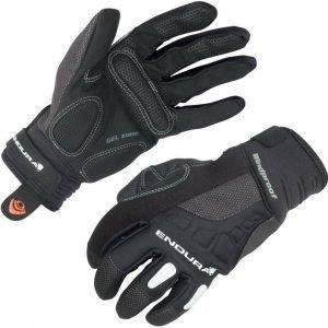Endura Dexter Glove Musta XL