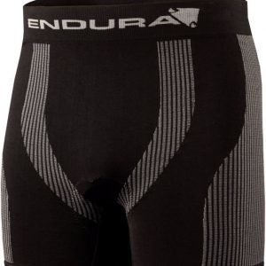 Endura Engineered Padded Boxer Musta XXL