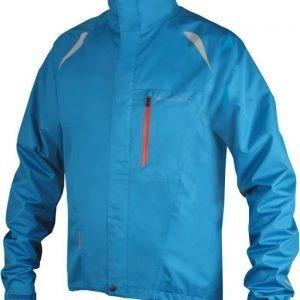 Endura Gridlock II Waterproof Jacket Sininen L
