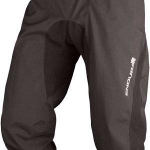 Endura Helium 3/4 Pant Musta XL
