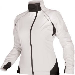 Endura Helium Jacket Women Valkoinen M
