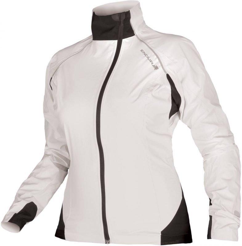 Endura Helium Jacket Women Valkoinen S
