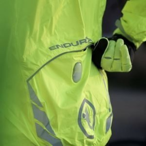 Endura Luminite II Jacket Vaaleanvihreä XL