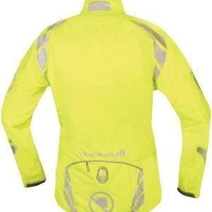 Endura Luminite II Women's Jacket Keltainen XL