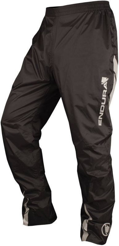 Endura Luminite Pant Musta XXL