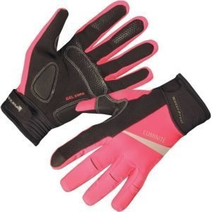 Endura Luminite Women's Glove Pink S