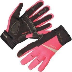 Endura Luminite Women's Glove Pink XS