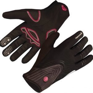 Endura Windchill Glove Women Musta XS