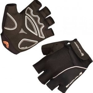 Endura Xtract Mitt Musta XL