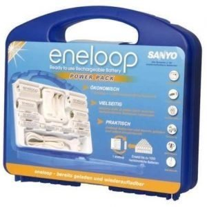 Eneloop - Power Pack